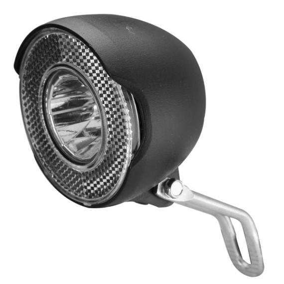 E lámpa agydinamóhoz 15Lux