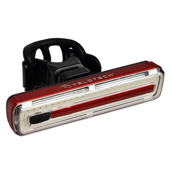 Lámpa Velotech PRO 50LED 100lm