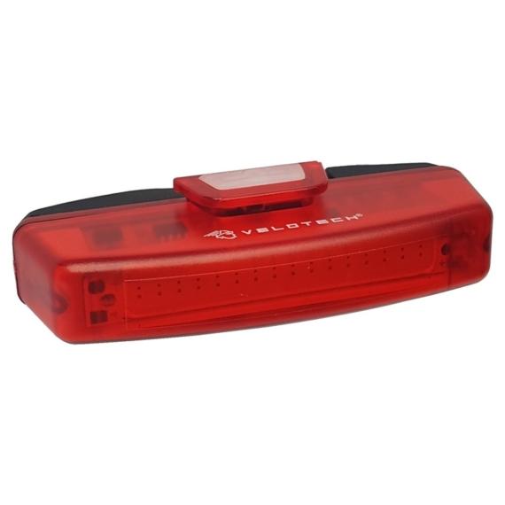 H Lámpa Velotech PRO 16 LED