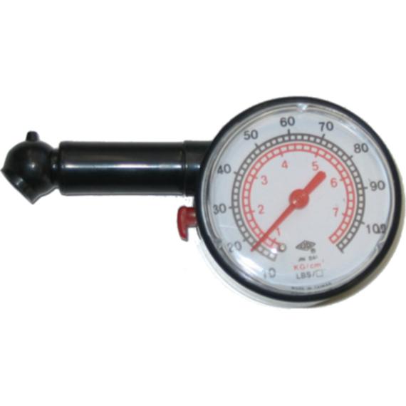 Nyomásmérő