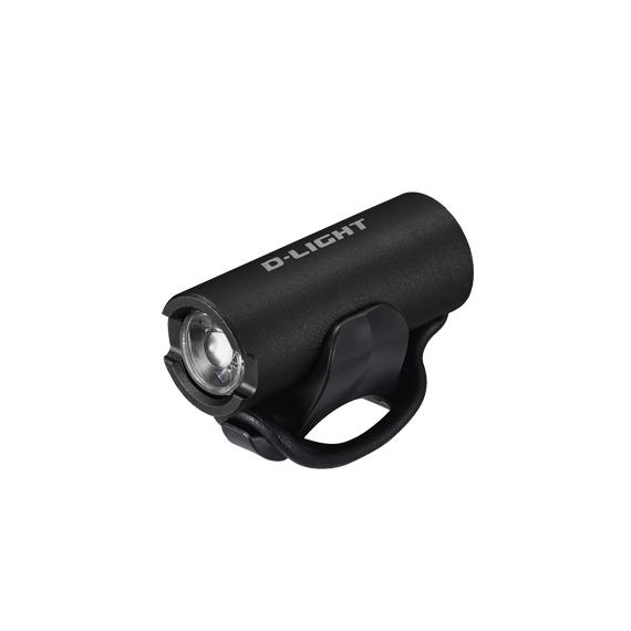 Lámpa első elemes tartóval 3WATT USB CG-123PC D-LIGHT