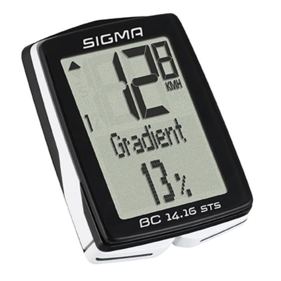 Computer SIGMA BC 14.16 STS CAD - 01418