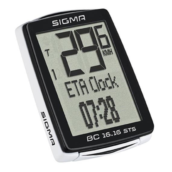 Computer SIGMA BC 16.16 STS CAD - 01618