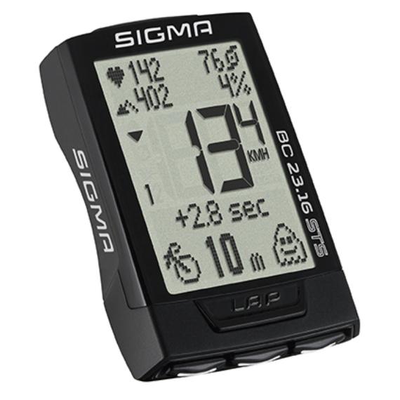 Computer SIGMA BC 23.16 STS Set - 02317