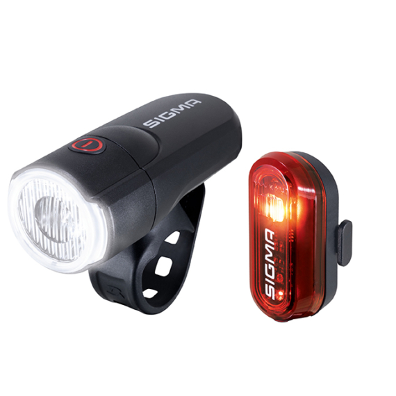 Lámpa SIGMA AURA 30 + Curve szett - 15970