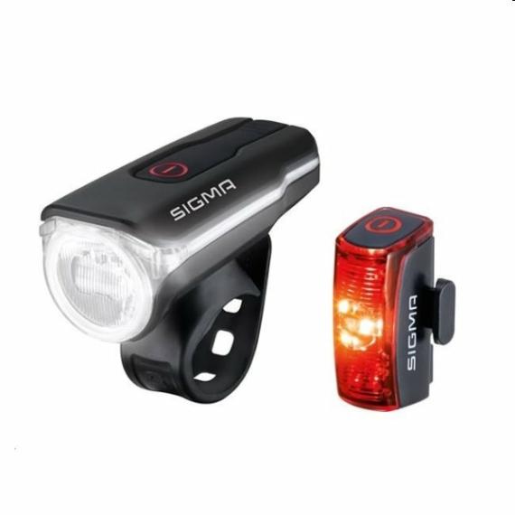 Lámpa SIGMA AURA 60 USB + Infinity szett - 17760S