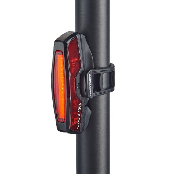 Lámpa MERIDA AERO SUPER USB hátsó - 2095