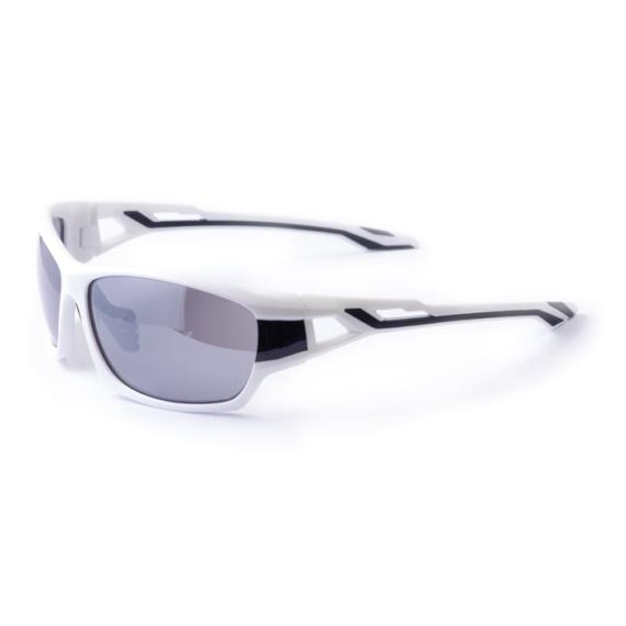 Szemüveg BIKEFUN SPY FEKETE/FEHÉR