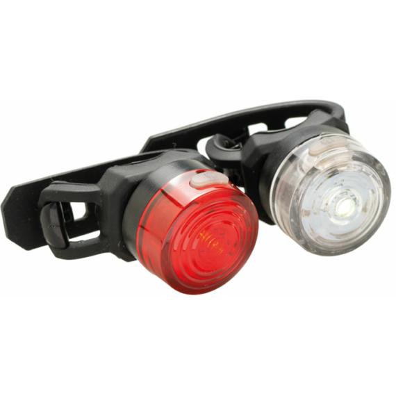 Lámpa BIKEFUN KNOB II. szett - JY-6003
