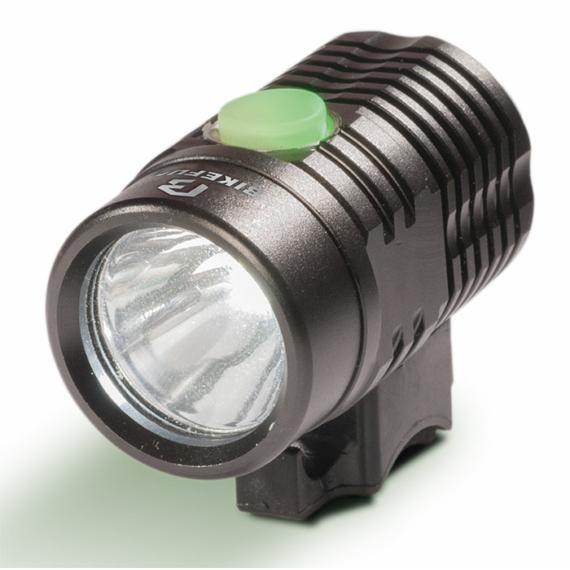 Lámpa BIKEFUN WIZARD első - SG-THUMB-I