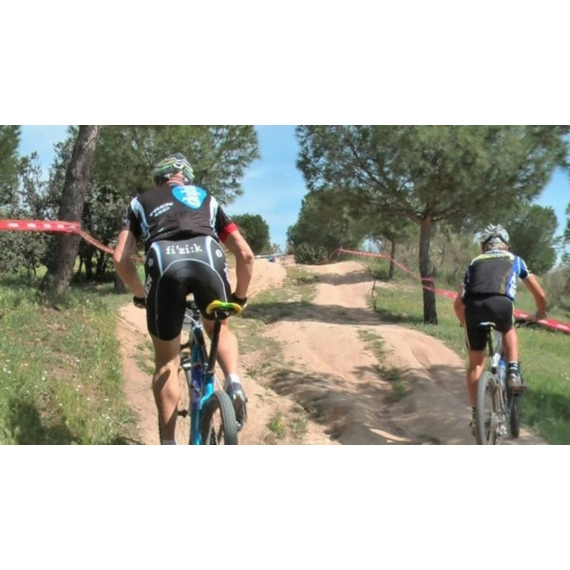 Tacx REAL LIFE VIDEO T1956.42 TACX WORLDCUP MOUNTAINBIKE SPAIN