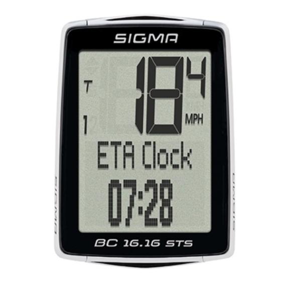 Sigma COMPUTER BC 16.16 STS CAD SIGMA