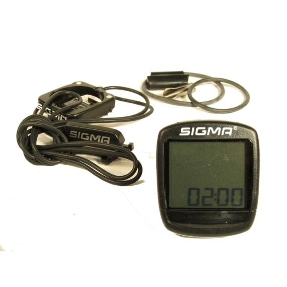 Sigma COMPUTER SIGMA BASELINE 500