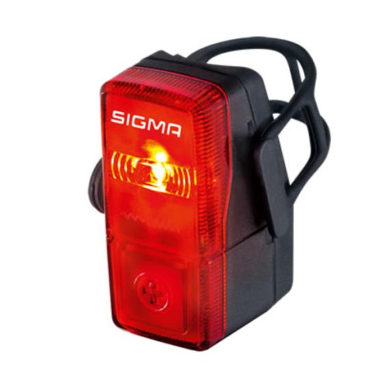 Sigma lámpa hátsó sigma cubic elemes
