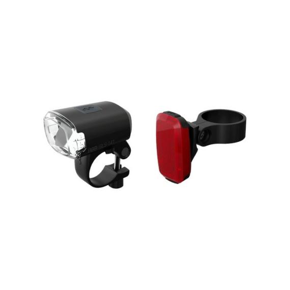 BLS-142 kerékpáros világítás szett StudCombo
