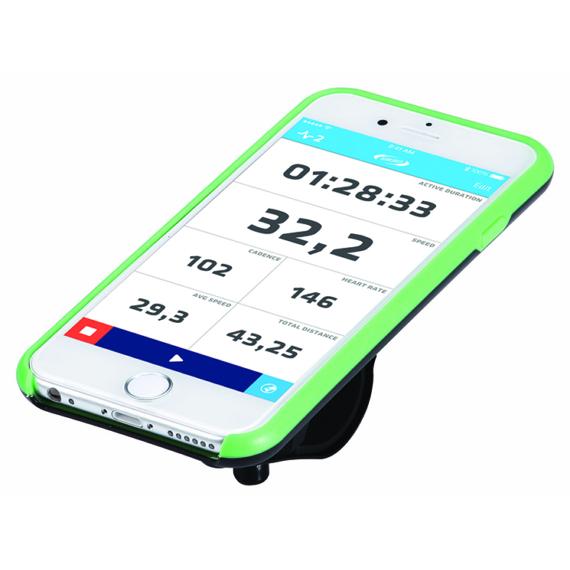 BSM-03 iPhone tartó kerékpárhoz Patron i6