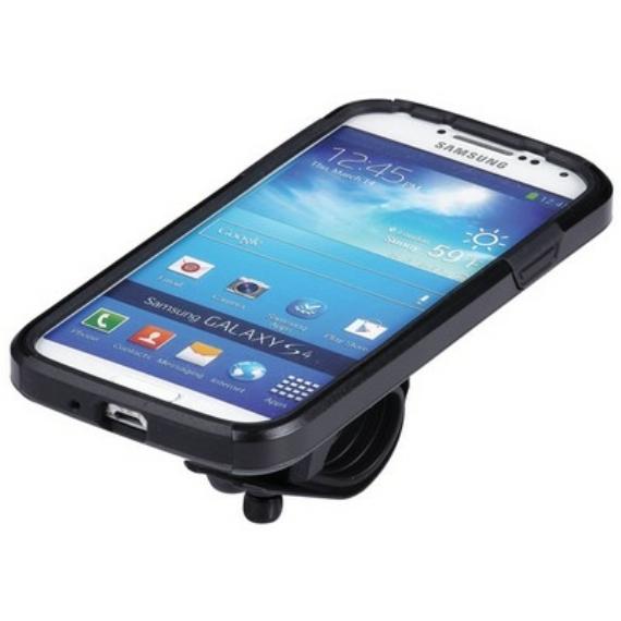 BSM-06 okostelefon tartó kerékpárhoz Patron GS4