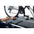 Kép 5/5 - Kerékpárszállító THULE FREERIDE 532 tetőre, váztartós (incl. T-track adapter)